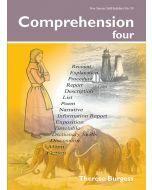 Comprehension Four
