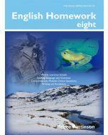 English Homework Eight
