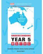 Understanding Year 5 Maths: Australian Curriculum Edition