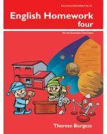English Homework Four