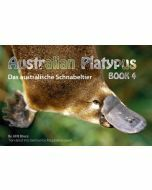 Book 4: Australian Platypus in English & German