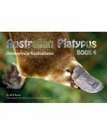Book 4: Australian Platypus in English & Italian