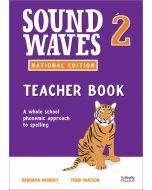 Sound Waves Teacher Book 2