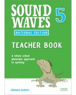 Sound Waves Teacher Book 5