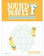 Sound Waves Foundation Student Book Revised Edition