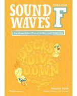Sound Waves Teacher Book F (2nd Edition)