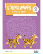 Sound Waves Spelling 2 Student Book