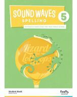 Sound Waves Spelling 5 Student Book