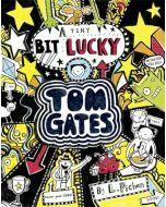 Tom Gates: #7 A Tiny Bit Lucky