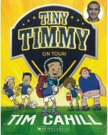 Tiny Timmy #5: On Tour!