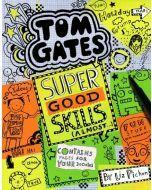 Tom Gates: #10 Super Good Skills (Almost)