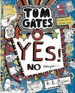 Tom Gates: #8 Yes! No Maybe