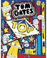 Tom Gates: #9 Top of the Class (Nearly)
