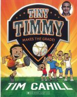 Tiny Timmy #2: Makes the Grade!