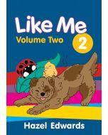 Like Me Volume 2