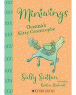 Miniwings #3: Oceana's Kitty Catastrophe