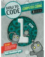 How to Code Book 1