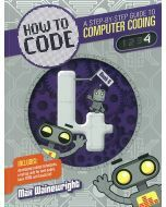 How to Code Book 4