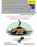 Aesop's Fables Years 1 to 3 (Basic Skills No. 152)
