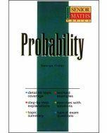 Senior Maths Topics: Probability