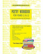 Poetry Workbook for Years 11 & 12