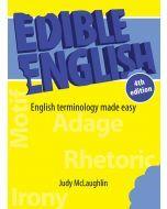 Edible English 4th Edition