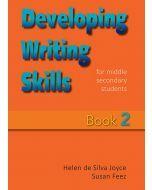 Developing Writing Skills Book 2