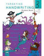 NSW Targeting Handwriting Student Book Year 3