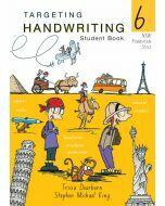 NSW Targeting Handwriting Student Book Year 6