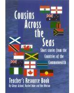 Cousins Across the Sea Teacher Resource Book