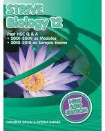 STRIVE Biology 12 - Past HSC Q&A 2001-2018