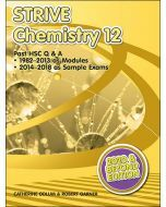 STRIVE Chemistry 12 - Past HSC Q&A (2020 & Beyond Edition)