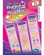 New Wave Mental Maths D (2017 Revised Edition)