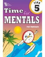 Time for Mentals 5
