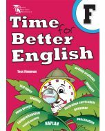 Time for Better English F