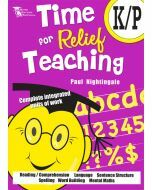Time for Relief Teaching K/P