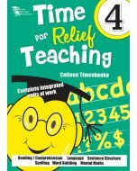 Time for Relief Teaching 4