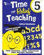 Time for Relief Teaching 5