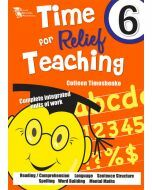 Time for Relief Teaching 6