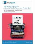 Reimagined Narratives: A Study of Truth, Power, and Perspective Student Book