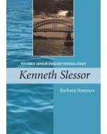 Kenneth Slessor Phoenix Senior English Textual Study