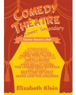 Comedy Theatre for Lower Secondary Teacher Resource Book