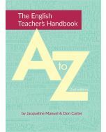 The English Teacher's Handbook A to Z (2nd Edition)