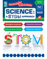 Science: A STEM Approach Year 6