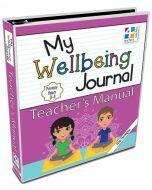 My Wellbeing Journal Teacher's Manual 3-4