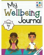 My Wellbeing Journal Primary Year F