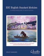[Pre-order] NSW HSC English Standard Modules Print Workbook