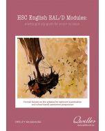 NSW HSC English EAL/D Modules Print Workbook