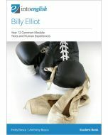 Billy Elliot Student Book (Common Module)