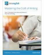 Mastering the Craft of Writing (Standard & Advanced Module C)